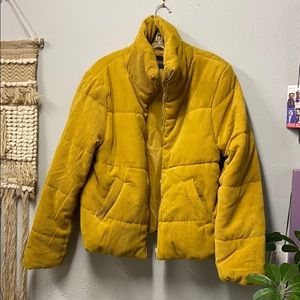 Ambiance outerwear coat